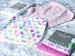 Wash Cloths (Available at Department Stores & Baby Company)
