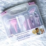 Health & Grooming Kit (Available at Baby Company)