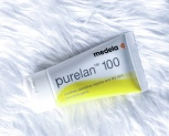 Nipple Cream (Medela  I  You may get your supply at the Rustans Baby section)