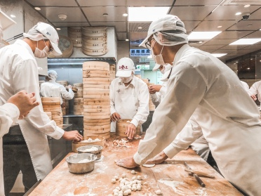 Taiwan Eats List – Truly Tara
